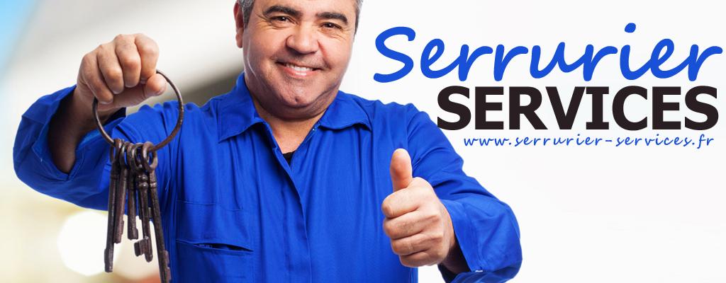 Serrurier services